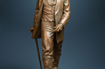 Brigham Young 36″