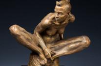 Africa Sculpture