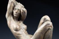 Selene Sculpture