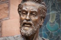 St. Mark Sculpture