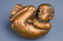 Sweet Dreams Sculpture